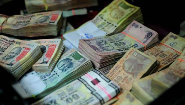 Indirect tax collections up 41.8% at Rs 64,394 crore in April