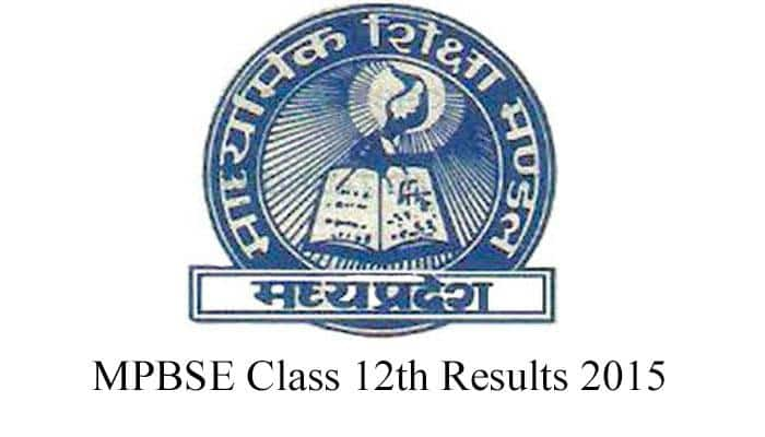 """MP Board 12th HSSC Results 2016: Mpbse.nic.in & mpresults.nic.in MPBSE HSSC 12th XII class exam results 2016 Madhya Pradesh Board to be announced """"in few hours time"""""""