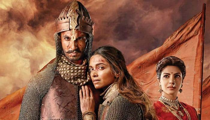 Incredible! Know the secret behind the success of 'Bajirao Mastani' - Watch video