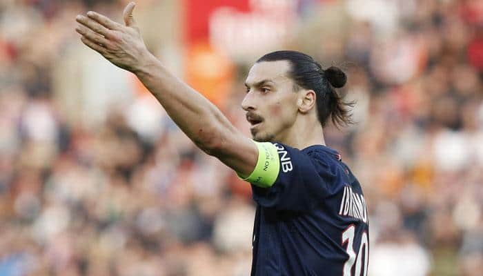 Zlatan Ibrahimovic announces shock PSG exit and this is his next likely destination!