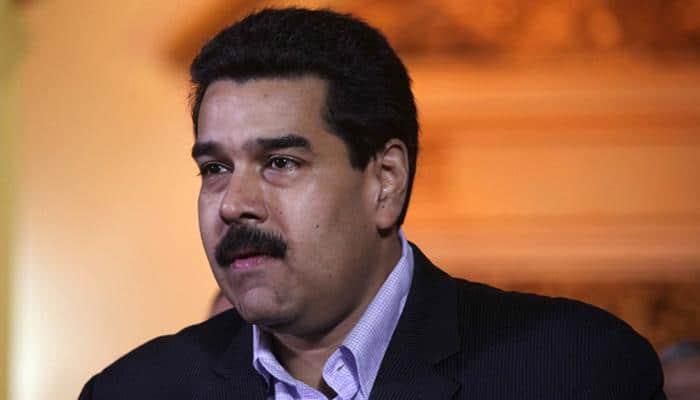 Nicolas Maduro in crackdown under Venezuela emergency decree