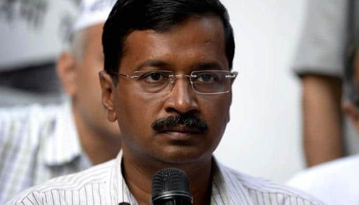 Delhi statehood: Arvind Kejriwal to announce draft bill today