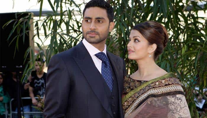 Aishwarya REVEALS what's common between her and hubby Abhishek Bachchan—Details inside!