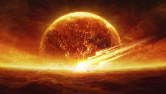 Climate alert! 2016 April hottest month ever worldwide