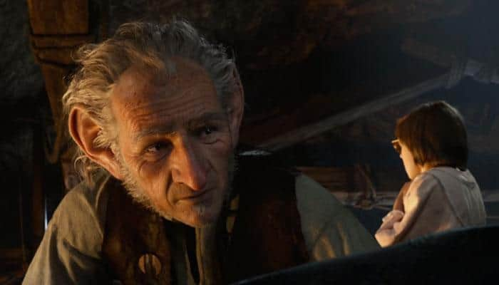 Steven Spielberg's 'The BFG' is a visual masterpiece – Watch new trailer here!