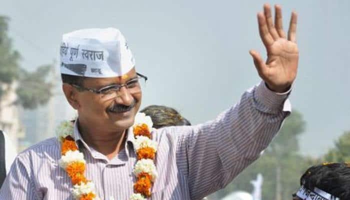 Arvind Kejriwal seeks suggestions on full statehood for Delhi, urges BJP, Congress to rise above politics