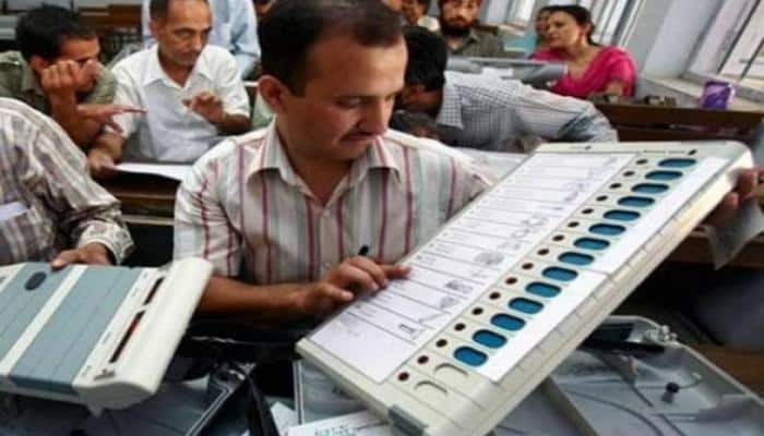 Bypoll Results: BJP, TRS wrests seat from Congress in Gujarat and Telangana respectively