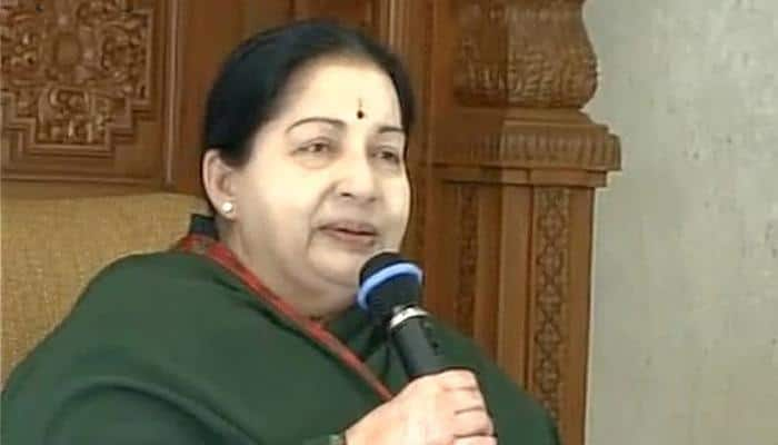 Assembly Elections 2016: Jayalalithaa-led AIADMK wins in Tamil Nadu, bags 134 seats