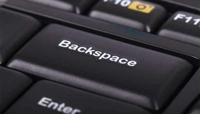 New Chrome 52 abandons shortcut feature of  Backspace key