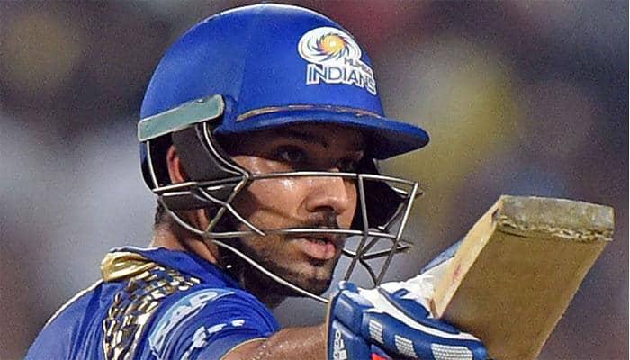 IPL 9: Rohit Sharma vows Mumbai Indians will make a strong comeback next season