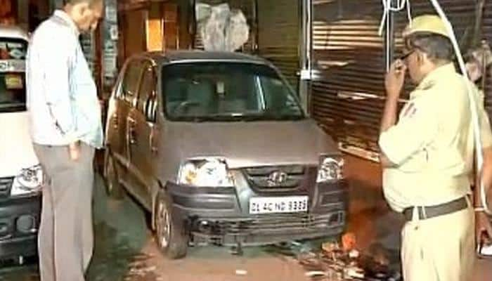 Lawless Delhi? Hours after Lajpat Nagar shootout, another person shot at in Chawri Bazar