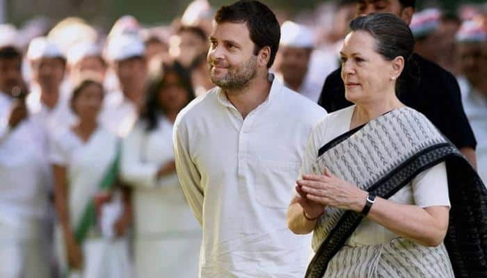 'I swear my allegiance to Sonia ji, Rahul ji', say West Bengal Congress MLAs on a stamp paper