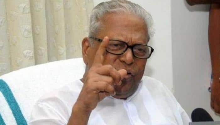 VS Achuthanandan has a message for Kerala's new LDF government – Read