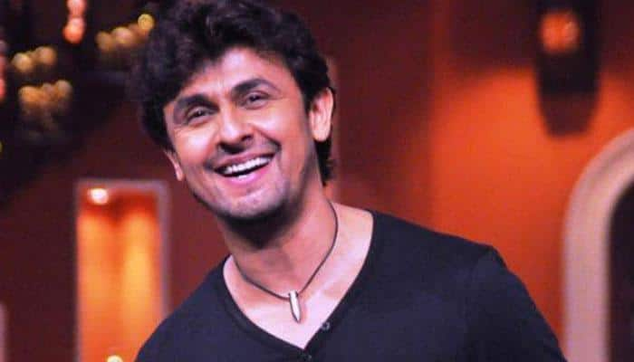 Music companies give commercial songs to their artists: Sonu Nigam