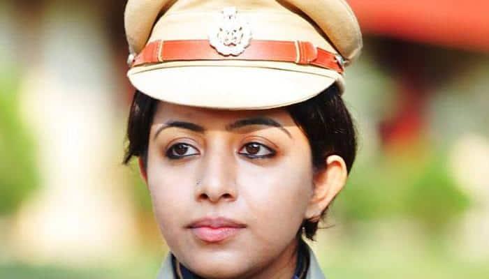 Kerala cadre IPS officer Merin Joseph slams article listing 'beautiful women officers' - Read her Facebook post