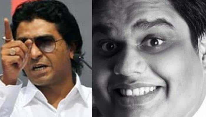 AIB's Tanmay Bhat in trouble as MNS files complaint against him over video on Sachin Tendulkar, Lata Mangeshkar
