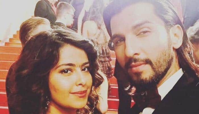'Odd couple' Avika Gor, Manish Raisinghan on the cover of Gr8 Magazine – See Pic