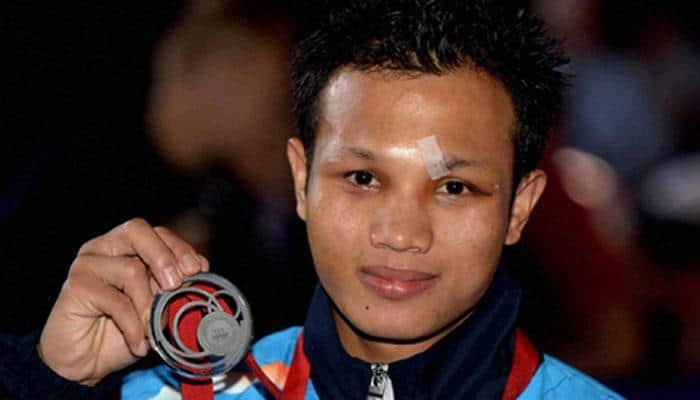 Laishram Devendro, Vikas Krishan to lead 9-member Indian team at 2016 Rio Olympic qualifier at Baku