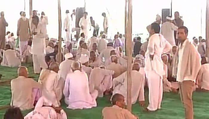 Haryana on high alert as Jat quota stir begins on tepid note amid tight security