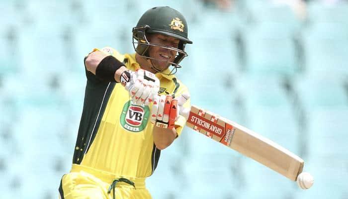 Tri-Nation ODI Series, Match 2: Australia thrash West Indies for bonus-point win