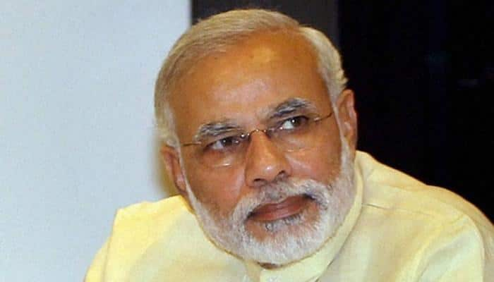 PM reaches Switzerland; likely to raise issue of black money