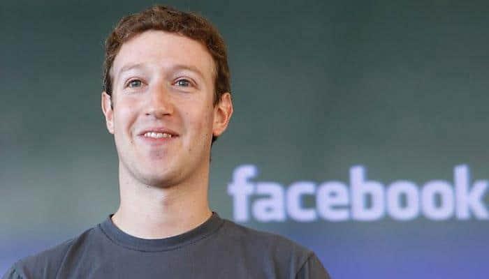 Mark Zuckerberg's Twitter, Pinterest accounts hacked