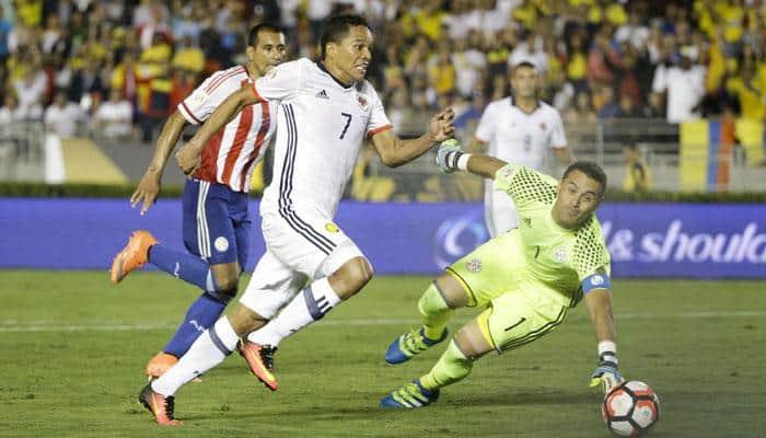 Copa America: Colombia move into last eight, US bounce back to crush Costa Rica 4-0