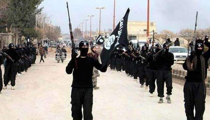 ISIS wants to attack Europe with nuclear weapons, says think-tank