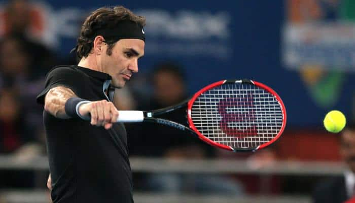 Roger Federer beats Florian Mayer in Stuttgart last-eight; moves closer to Jimmy Connors' record career match wins