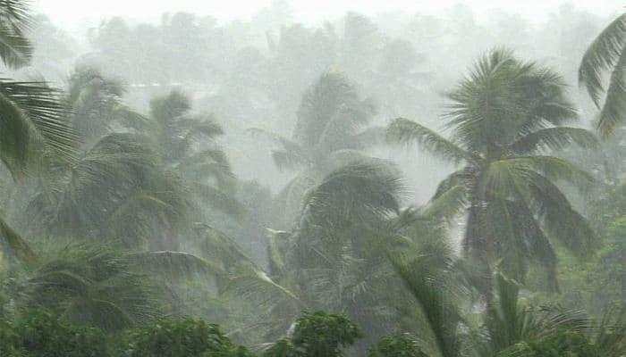 Heavy rains in Kerala, low-lying areas waterlogged