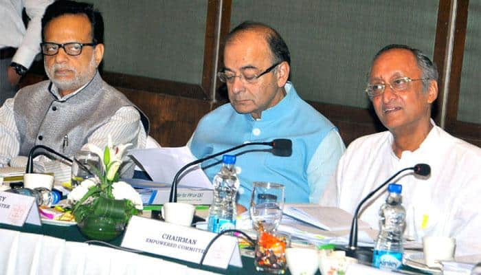 GST deadlock: Dual control issue almost sorted out, says Amit Mitra
