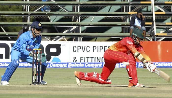 3rd ODI: India vs Zimbabwe 2016: Squads, Venue, TV listing, Live Streaming