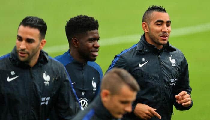 UEFA Euro 2016: France, Switzerland target last 16 berths