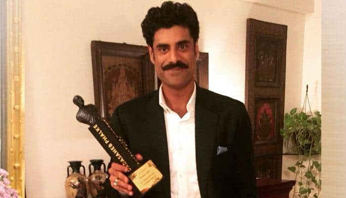 Will be compared to the level of acting of my parents: Sikander Kher