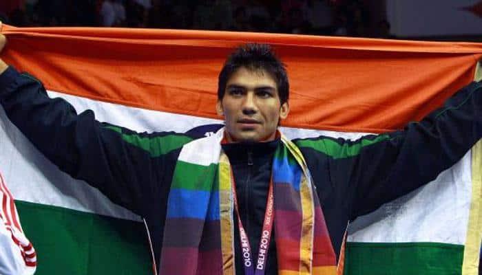 Manoj Kumar enters second round of AIBA World Olympic Qualifiers