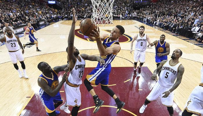 NBA Finals Preview: Cleveland Cavaliers, Golden State Warriors ready for historic winner-take-all game