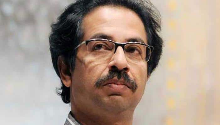 Shiv Sena chief Uddhav Thackeray fires fresh salvo at PM Modi over farmers' issue