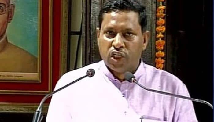 Union Minister Ram Shankar Katheria calls for saffronisation of education, sparks row
