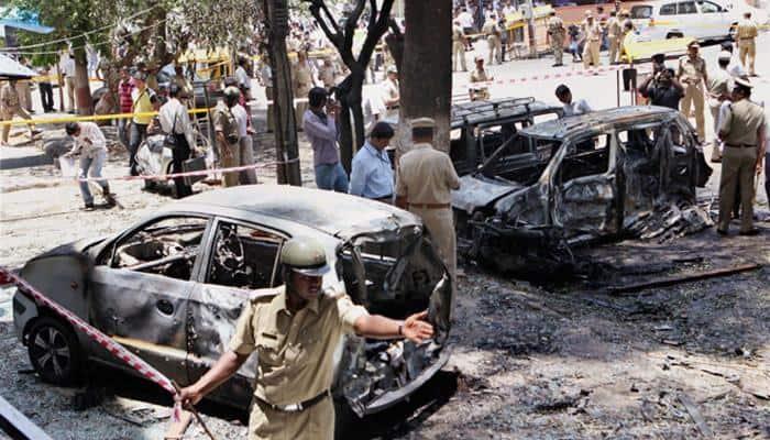 SIMI operative, accused in 2008 serial blast, nabbed from Karnataka