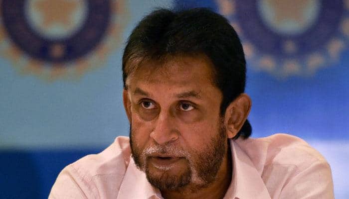Haven't received any invitation for Team India coach interview, confirms Sandeep Patil