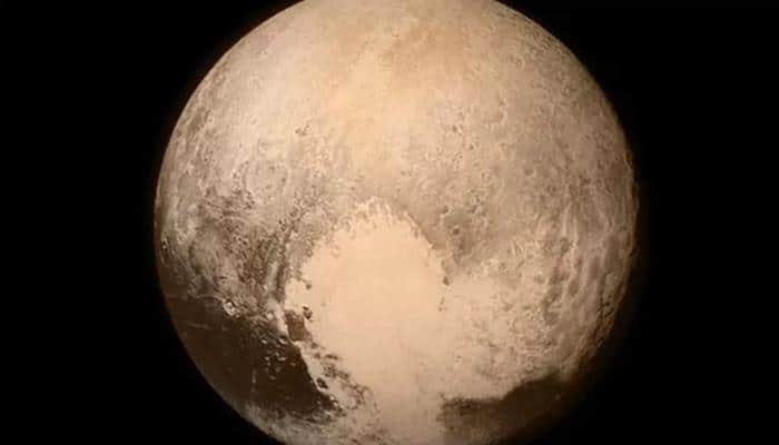Pluto may have liquid ocean under ice shell: Study