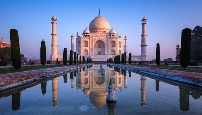 Taj Mahal, Vaishno Devi among 10 iconic places to be cleaned!