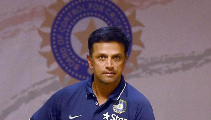 Despite big money on table, Rahul Dravid rejected Anurag Thakur's offer to coach India - Here's why