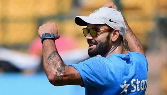 Revealed Virat Kohli Reveals The Number Of Tattoos On His
