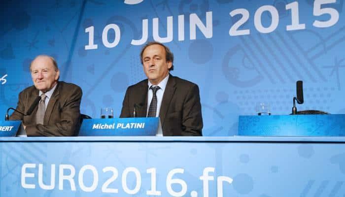 Copa-Euro showdown: Proposal made for match between Copa America and Euro 2016 winners