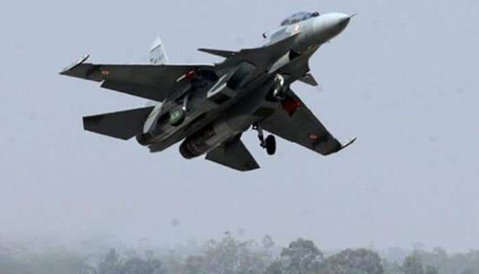 Maiden flight of Su-30 MKI with BrahMos missile successful