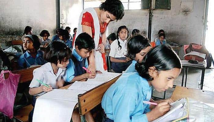 CBSE to conduct Central Teacher Eligibility Test (CTET) on Sept 18