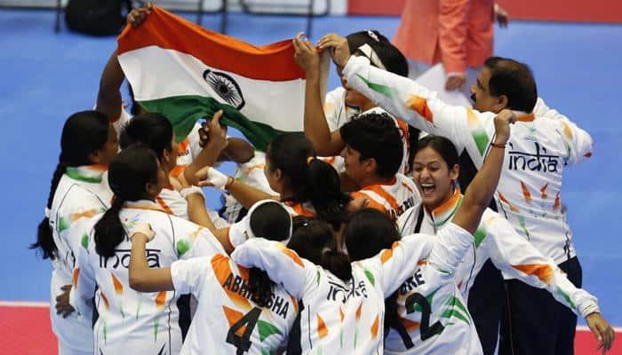 Women's Kabaddi challenge set for debut, to begin alongside men's Pro Kabaddi