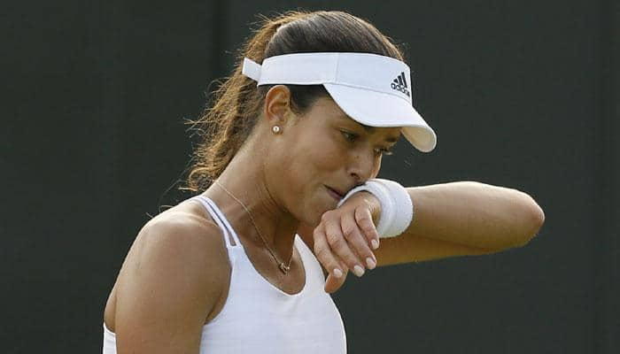 Wimbledon: World No. 223 dumps out Ana Ivanovic in first round