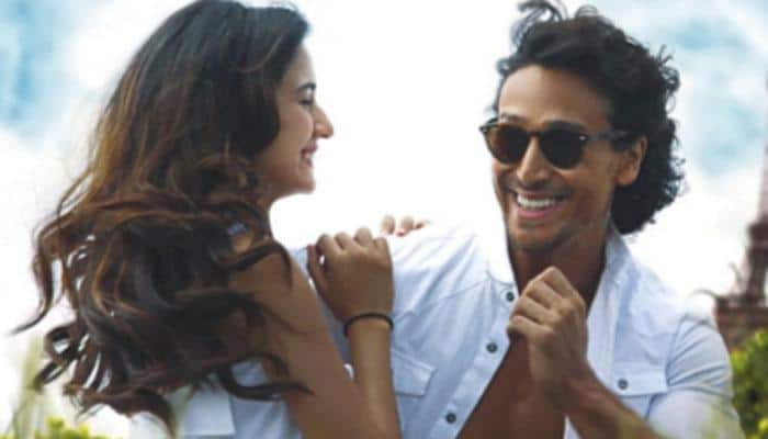 Tiger Shroff and Disha Patani's latest video is CUTE! Watch here